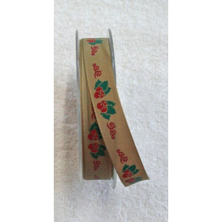 """Tape with print Holly - """"The Tapes Mirta"""""""