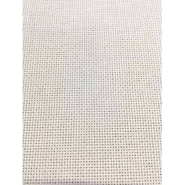 The aida fabric to 55 holes-h-150 - col. Ecru