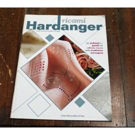 Libro Mani di Fata - Hardangher
