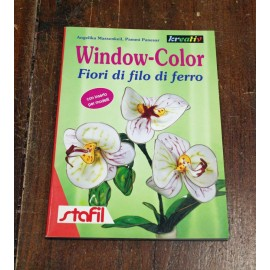 Book Course quick Window-color