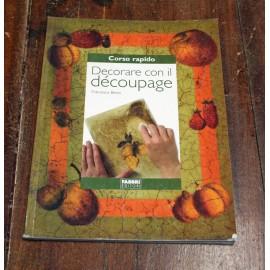 Libro Decoupage