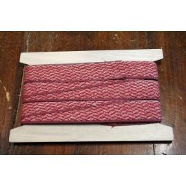 Lace network Ribbons by Mirta 3.5 cm