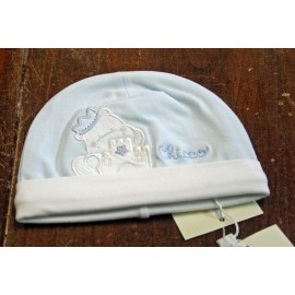 Cap in cotton mis. 36 cm