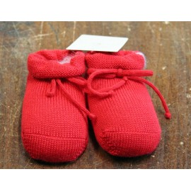 Shoes wool mis.