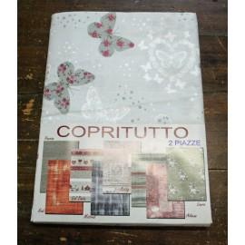 Towel copritetto cotton