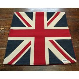 Cushion gobeline English flag
