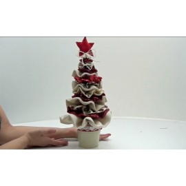 Kit-tutorial - christmas Tree
