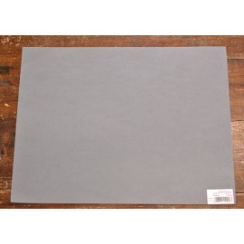 Sheet moosgummi with. Grey