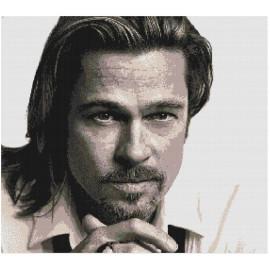 Pattern Brad Pitt