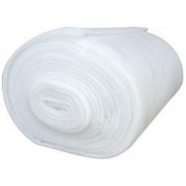 Padding synthetic (Dacron) - thickness 3cm