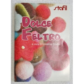 Magazine Stafil - Sweet Felt