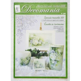 Magazine - Decomania