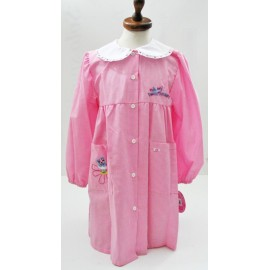 Apron asylum Issued with. Pink (65)