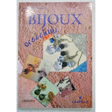 The magazine Bijoux earrings