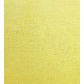 Mixed linen Elizabeth - col. Yellow