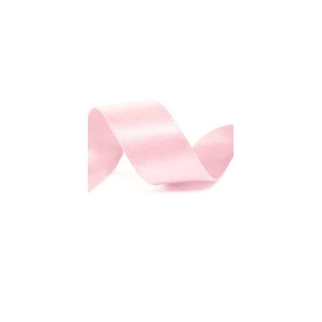 Nastro di raso mm10 - rosa