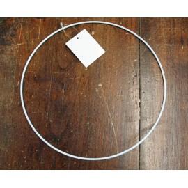 Cerchio di metallo diam.35 cm