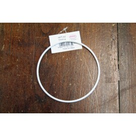 Metal circle diam.10 cm