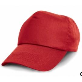 ABBIGLIAMENTO CAPPELLINO UNISEX RED