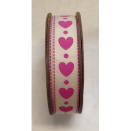 Tape rolls with polka dot print Blue