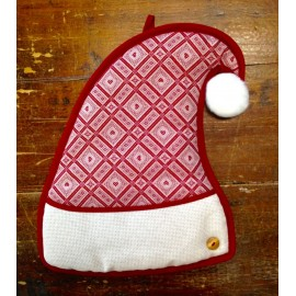 Fuoriporta natalizio - Cappello