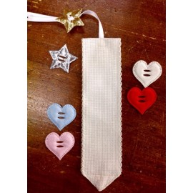 Bookmarks to embroider