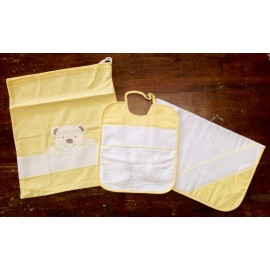 Nursery Set 3 pcs Bear with. 176