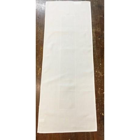 Striscia Roby 42x108 bianco