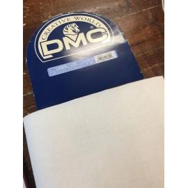 Puro lino DMC h140 10 fili - col. Bianco