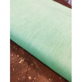 Puro Lino Belfast h 70 cm - Verde - Sironi
