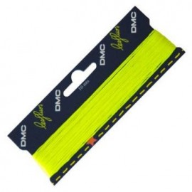 LIGHT EFFECTS MOULINE' FLUO GIALLO