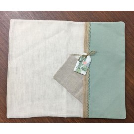 Placemat american cactus with a napkin