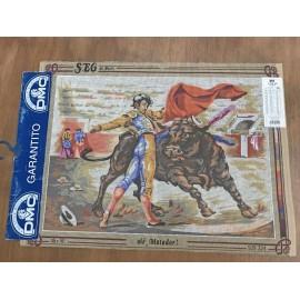 Canovaccio 45x60 art. 929.324 La corrida