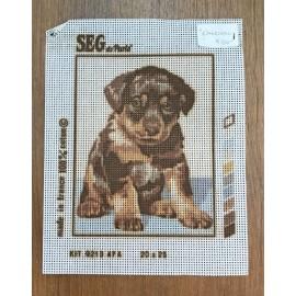 Cloth Dog 20x25 art. 9213.47 To