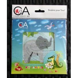 Kit Canovaccio Elefantino