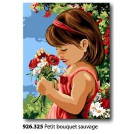 Canovaccio Petit bouquet art. 926.325