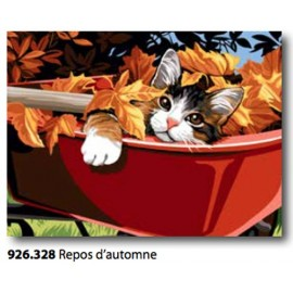 Cloth Repose d'automne art. 926.328