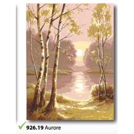Canvas Aurore art. 926.19