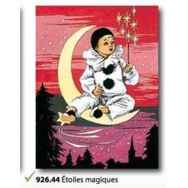 Canovaccio Etoiles magiques art. 926.44