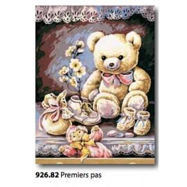 Cloth Premiers pas art. 926.82