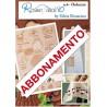 Abbonamento Libro Ricamoanchio 2019/2020