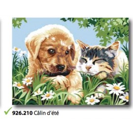 Cloth Calin d'été art. 926.210