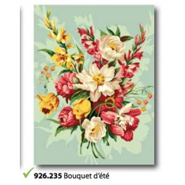 Cloth Bouquet d'été art. 926.235