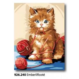 Cloth Emberlificoté art. 926.240
