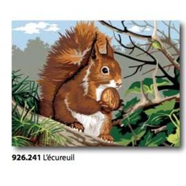 Canovaccio L'écureuil art. 926.241