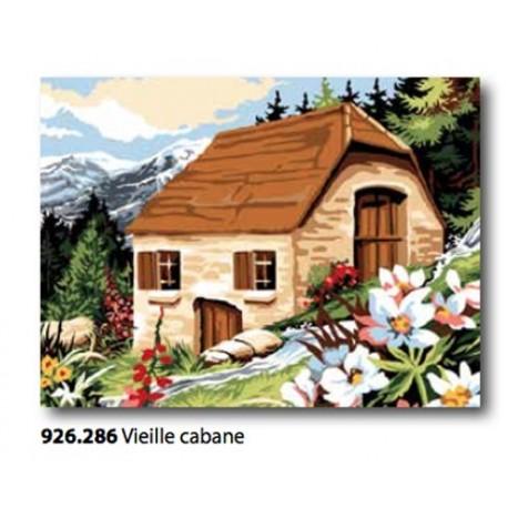 Cloth Vieille caban art. 926.286