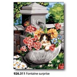 Cloth Fontaine surprise art. 926.311