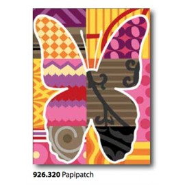 Cloth Papipatch art. 926.320