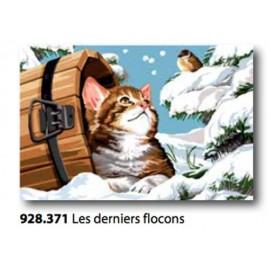 Canovaccio Les derniers flocons art. 928.371