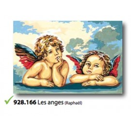 Canvas Les anges art. 928.166